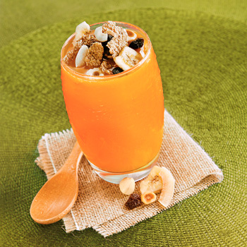Menu de dieta alta en proteinas para adelgazar
