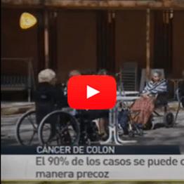 Campaña-de-concienciación-de-Cáncer-de-Colon-–-La-13-Television